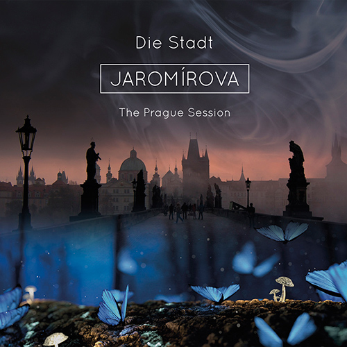 Artwork for the album Jaromírova.