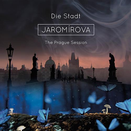 Artwork for the album Jaromírova.
