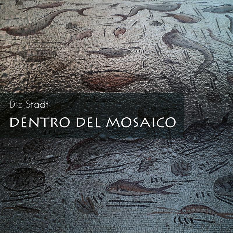 Portada Dentro del Mosaico