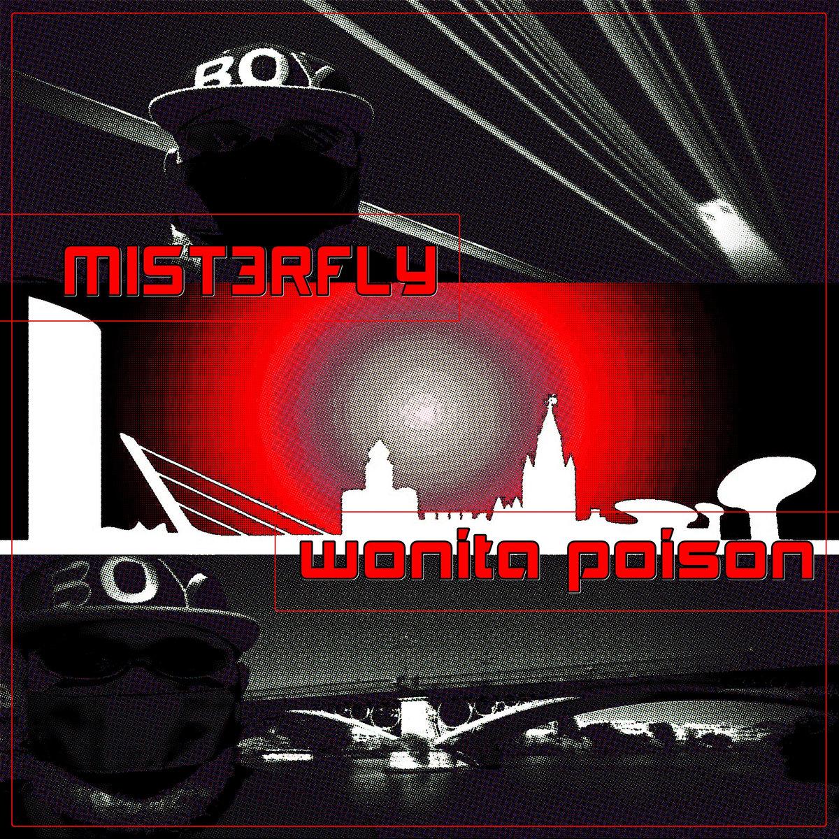Wonita Poison - Mist3rfly