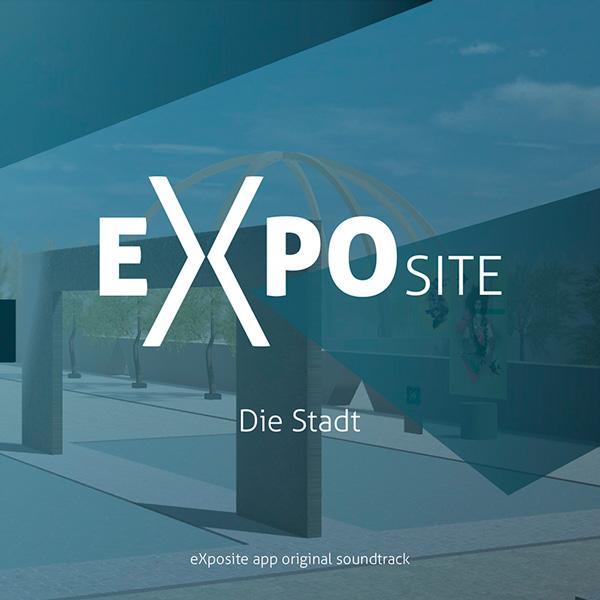 eXposite artwork